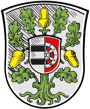 Kreis Offenbach - Wappen