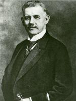 Dr. Friedrich Albert Johann Eduard Adolf von Hombergk zu Vach