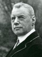 Dr. Ernst Friedrich Wilhelm Merck