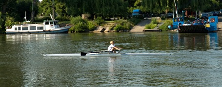 Benefiz-Regatta