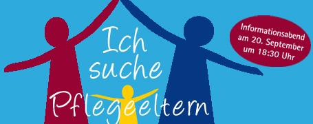 Kreis Offenbach sucht erneut Pflegeeltern