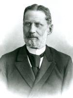 Karl Friedrich Bernhard Rothe