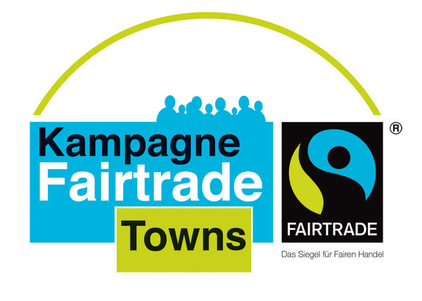 Fairtrade - Logo
